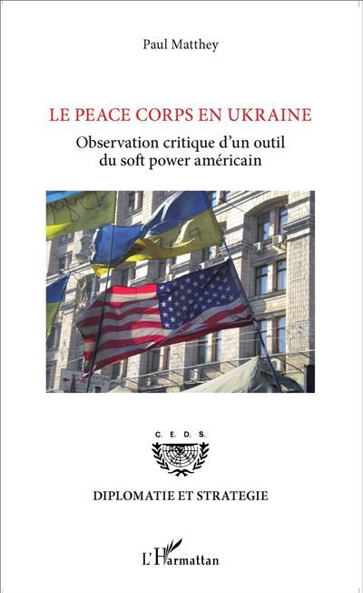 Peace corps en Ukraine