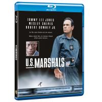 U.S. Marshals Blu-ray