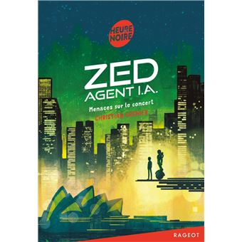 ZedZed, agent I.A. Menaces sur le concert