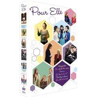 Coffret Pour les femmes de votre vie DVD