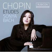 Chopin Etudes Sonya Bach