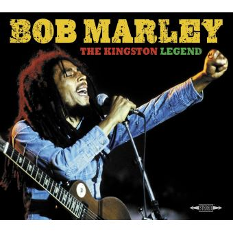 KINGSTON LEGEND/5CD