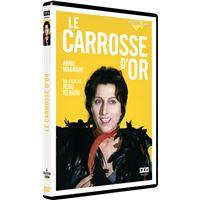 Le Carrosse d'or DVD