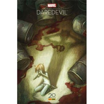 DaredevilDaredevil : l'homme sans peur Ed 20 ans