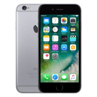 Apple iPhone 6 32Go Gris Sidéral Proximus
