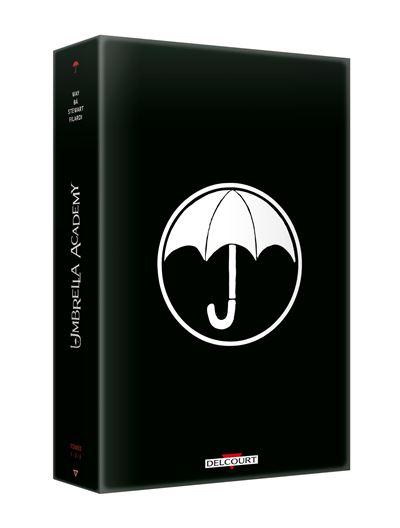 Umbrella Academy - Coffret