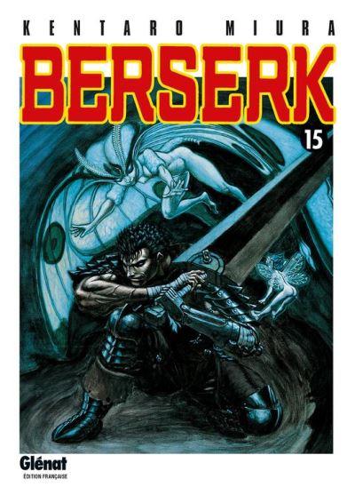 Berserk - Tome 15 - 9782331033186 - 4,99 €