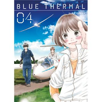 Blue ThermalBlue Thermal