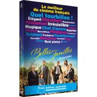 Belles familles Edition Spéciale Fnac DVD