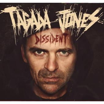 Edition Deluxe 2 CD Studio + Live Dissident Tour