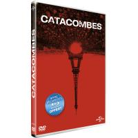 Catacombes - Combo Blu Ray + DVD + UV