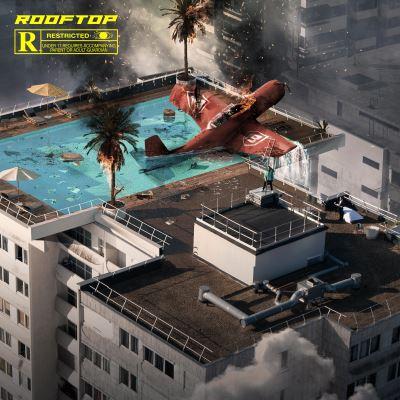 Rooftop - SCH - CD album - Achat & prix | fnac