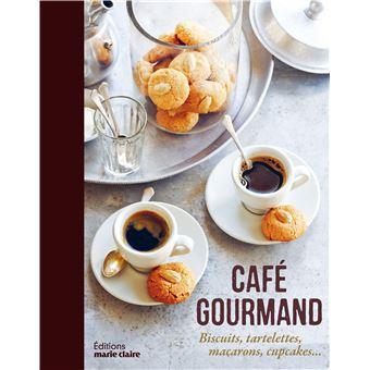 Image Café Gourmand café gourmand - broché - collectif - achat livre | fnac
