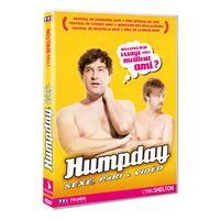 Humpday : Sexe, pari et vidéo DVD