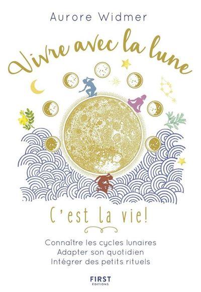 Vivre avec la lune, c'est la vie ! - 9782412040577 - 3,99 €