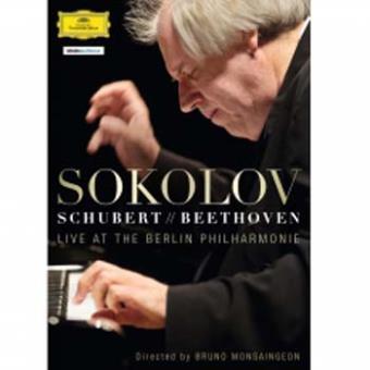 Sokolov - Live At The Berlin Philharmonie