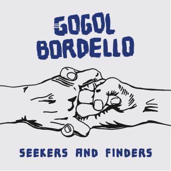 SEEKERS & FINDERS/LP
