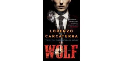 Wolf Broche Lorenzo Carcaterra Achat Livre Fnac