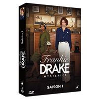 Frankie Drake Mysteries Saison 1 DVD