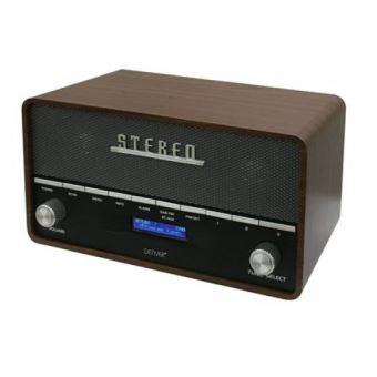 Denver DAB -36 DAB/FM EN BT Radio