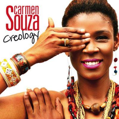 Creology - Carmen Souza - CD album - Achat & prix | fnac