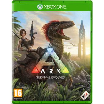 Ark Survival Evolved Mix Xone