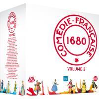 La comédie française Volume 2 DVD