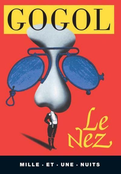 Le Nez - 9782755501537 - 1,99 €