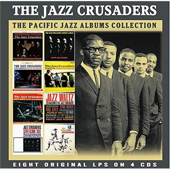 The Classic Pacific Jazz Albums 1961-1964