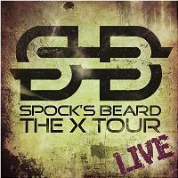 X Tour Live - 2CD + DVD
