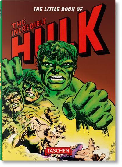 Marvel, Hulk