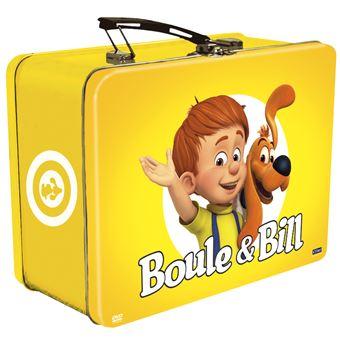 Boule et BillBOULE & BILL-COFFRET-FR