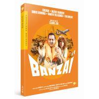 Banzaï Edition limitée Combo Blu-ray DVD