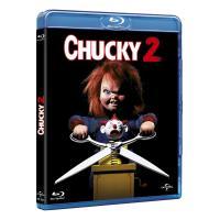 Chucky, la poupée de sang Blu-Ray