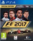 F1 2017 Edition Spéciale PS4