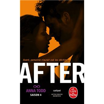 AfterAfter we rise