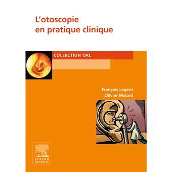 L'otoscopie en pratique clinique