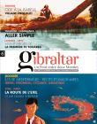 Gibraltar / Santiago Mendieta | Mendieta, Santiago (1964-....). Auteur