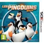Les Pingouins de Madagascar 3DS