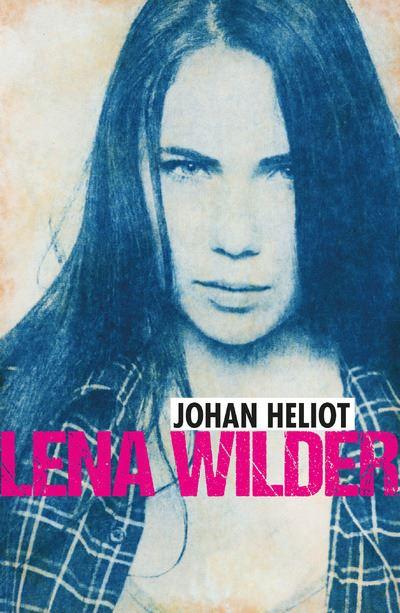 Lena Wilder - Carnet 1 Sauvage