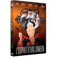 JOSEPHINE ANGE GARDIEN VOL48. L ESPRIT D'HALLOWEEN-FR