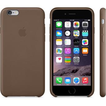 apple coque iphone 6s cuir