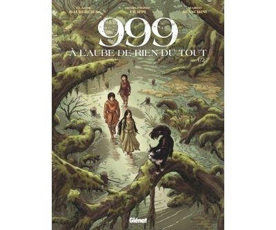 999, A l'aube de rien du tout
