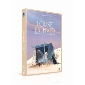 Louise en hiver Edition Prestige Combo Blu-ray DVD
