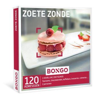 Bongo Zoete Zonde