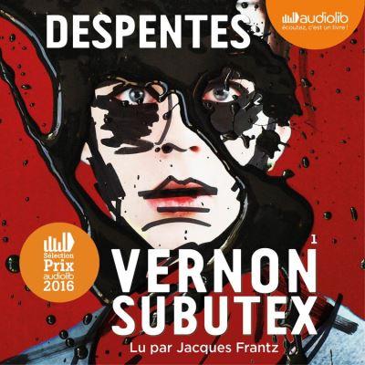 Vernon Subutex 1 - Format Téléchargement Audio - 9782367621326 - 20,45 €