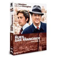 Les Rues de San Francisco - Coffret - Volume 4