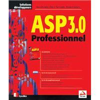 Asp 3.o professionnel