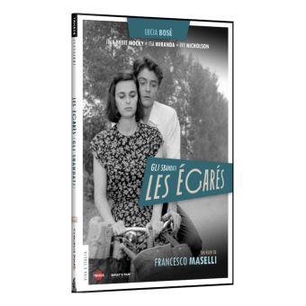 Les égarés DVD