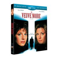 La veuve noire Combo Blu-ray DVD
